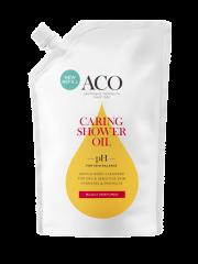 ACO BODY Caring Shower Oil Refill P 400 ml