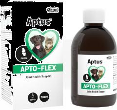 Aptus Apto-Flex siirappi 200 ml