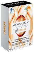 Membrasin Vitality Pearls 90 kpl